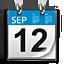 Veranstaltungskalender für die Worldsoft CMS